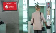 Emirate Luncurkan Jalur Biometrik di Bandara Internasional Dubai