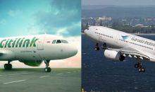 Garuda & Citilink Bebaskan Biaya Reschedule dan Refund Akibat Kemacetan Hari ini