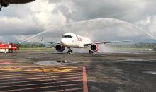 Batik Air Terbangi Rute Makassar-Manado