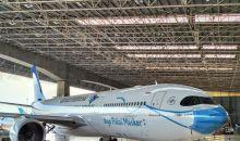 Garuda Masuk 20 Besar Penerbangan Dunia yang Terapkan Protokol Kesehatan Terbaik