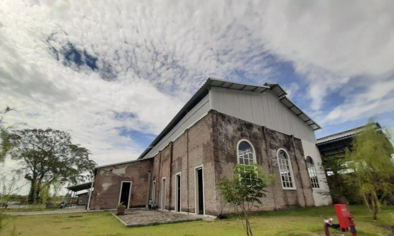 Banjaratma, Rest Area Unik Rasa Museum