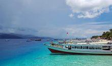 KKP Siap Berkolaborasi dengan Kemenparekraf Majukan Wisata Bahari