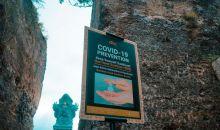 Kemenparekraf Dukung PPKM dengan Sediakan Kamar Hotel untuk Isolasi