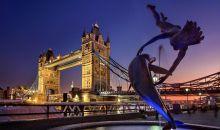 Inggris Perpanjang Larangan Masuk Wisatawan dari Negara-Negara Afrika