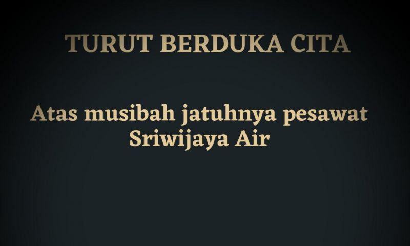 Kronologis Lengkap Jatuhnya Sriwijaya Air SJY 182