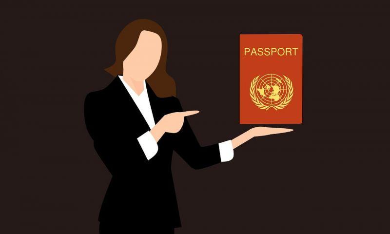 Paspor Jepang Masih Terkuat di Dunia