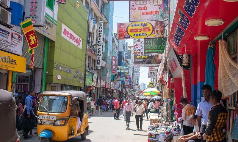 Sri Lanka Buka Kembali Perbatasan untuk Wisatawan