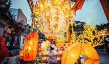 Taiwan Batalkan Festival Lampion Imlek 2021