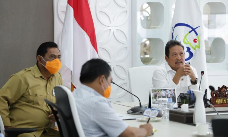 Kabupaten Belitung akan Dijadikan KEK Kelautan & Perikanan