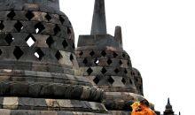 Wisata Religi Bantu Pulihkan Pariwisata Candi Borobudur