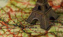 Prancis Kembali Lakukan Penguncian Wilayah