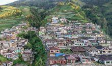 Sandiaga Uno Terpesona di Nepal van Java