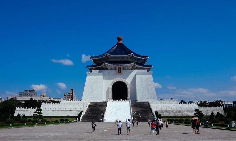 Ada Pameran Budaya Islam di Sun Yat-sen Memorial Hall