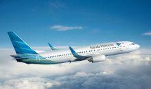 Garuda Indonesia Bebaskan Biaya Perubahan Rencana Perjalanan Terkait Larangan Mudik