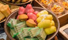 Tiga Tempat Berburu Kuliner Ramadan