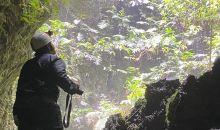 Susur Gua di Taman Nasional Aketajawe Lolobata