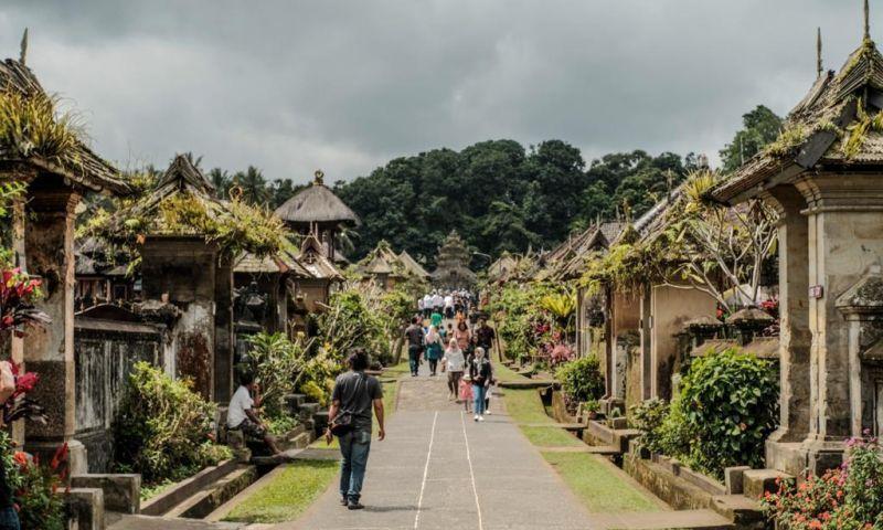 Lima Desa Wisata Rekomendasi Sandiaga Uno