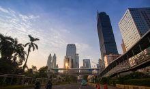 Pariwisata DKI Jakarta Diproyeksikan Naik 15-20 Persen
