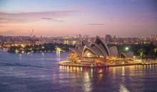 Australia Lakukan Pembatasan Penerbangan ke dan dari India