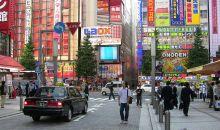 Jepang akan Segera Umumkan Kondisi Darurat di Tiga Perfektur