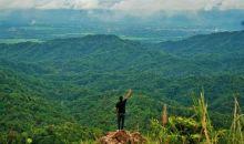 Kulon Progo Kembangkan Lima Geowisata di Perbukitan Manoreh