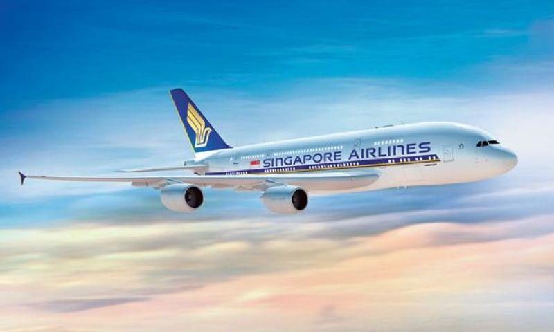 Singapore Airlines Kembali Terbangi Rute Bali!