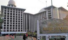 Masjid Istiqlal akan Dikembangkan Jadi Wisata Halal