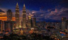 Malaysia Lockdown Lagi!