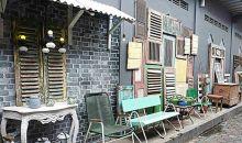 Keindahan Masa Lalu di Kampung Heritage Kajoetangan