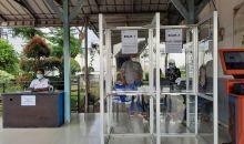 Layanan Tes GeNose Kini Tersedia di Stasiun Cikampek