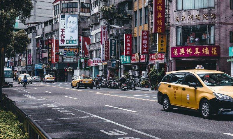 Taiwan Perpanjang Pembatasan hingga Akhir Juni