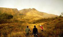 Penerapan CHSE Pendakian Gunung Masih Longgar