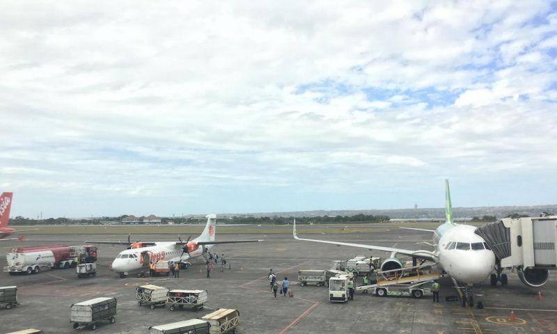 Bepergian Lewat Bandara Ngurah Rai dan Soeta harus Unduh Aplikasi PeduliLindungi
