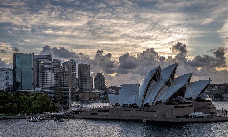 Sydney Perpanjang Kebijakan Lockdown