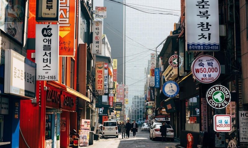 Korea Selatan Kembali Perketat Pembatasan Sosial