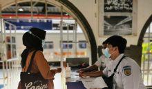 Sertifikasi Vaksin Jadi Syarat Perjalanan Kereta Api Jarak Jauh