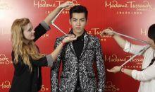 Patung Kris Wu Hilang di Madame Tussauds, Shanghai