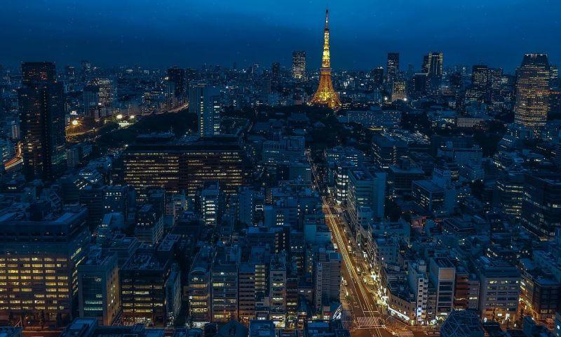Olimpiade Tokyo, TikTok, Kemegahan, dan Kerugian Jepang