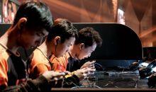 Industri Game kian Moncer di Tengah Pandemi