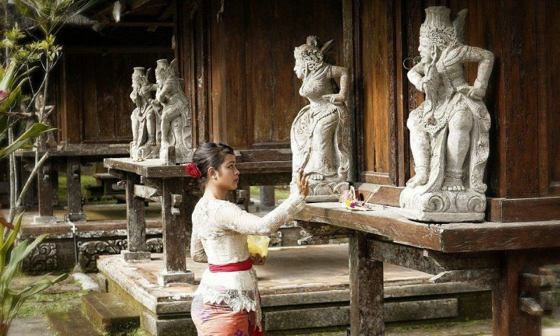 Wisman dari 6 Negara Ini Boleh Masuk Bali