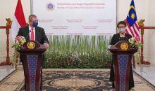 Indonesia dan Malaysia Upayakan Pengakuan Bersama Sertifikat Vaksin